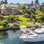 c.1928 Arthur Loveless-Designed Estate in Seattle, WA Reduced to $11.8M (PHOTOS)