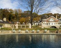 30,000 Sq. Ft. New Jersey Manor On 15-Acres Lists For $45-Million (PHOTOS)