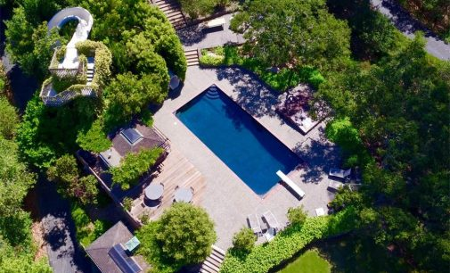 Sim Van der Ryn-Designed Architectural 'Guitar House' Can Be Yours For $29-Million (PHOTOS & VIDEO)