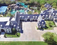 The Top 5 Most Expensive Homes Currently Listed in Dallas, Texas (PHOTOS)