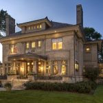 c.1906 Lowry Hill Landmark Home Reduced to $2.9M, Prev. $6.5M (PHOTOS & 3D TOUR)