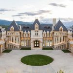 21,000 Sq. Ft. Biltmore-Inspired Château Lists In Colorado For $17.5-Million (PHOTOS)