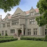 Historic c.1903 Alfred F. Pillsbury House Lists In Minneapolis, MN For $1.895-Million (PHOTOS) [Off The Market]