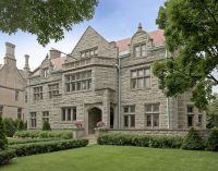 Historic c.1903 Alfred F. Pillsbury House Lists In Minneapolis, MN For $1.895-Million (PHOTOS)