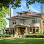 c.1906 Lowry Hill Landmark Home Once Priced At $6.5M Reduced To $2.995M (PHOTOS & 3D TOUR)