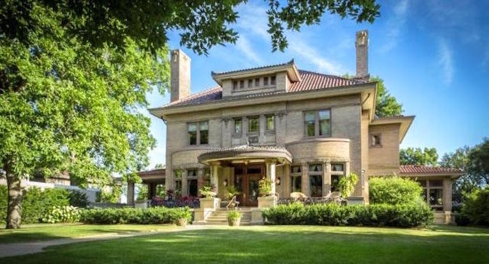 c.1906 Lowry Hill Landmark Home Once Priced At $6.5-Million Reduced To $2.995-Million (PHOTOS)