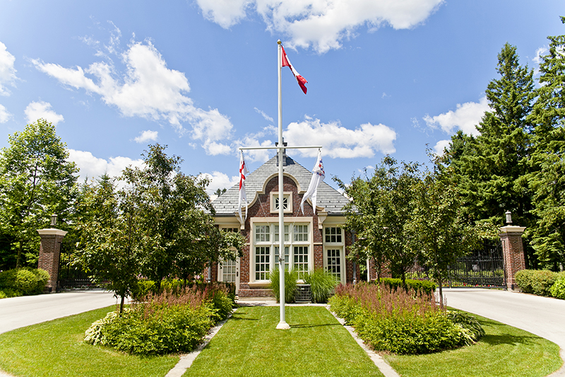 Chelster Hall Canada S Most Expensive Home Will Cost