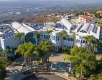 19,000 Sq. Ft. Architectural Marvel with Colossal Indoor Pool Reduced to $17.995-Million in Yorba Linda, CA (PHOTOS & VIDEO)