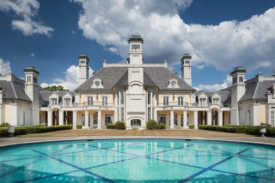 Shoal Creek Real Estate Photography