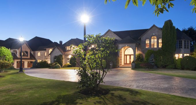 Chad Kroeger's Former 18-Acre Abbotsford, B.C. Estate Yours For $8.848-Million (PHOTOS & VIDEO)