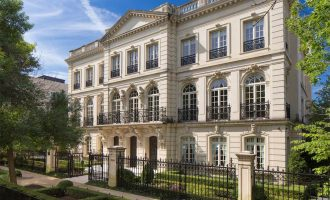 25,000 Sq. Ft. Architectural Masterpiece Is Chicago's Priciest Home At $50-Million (PHOTOS)