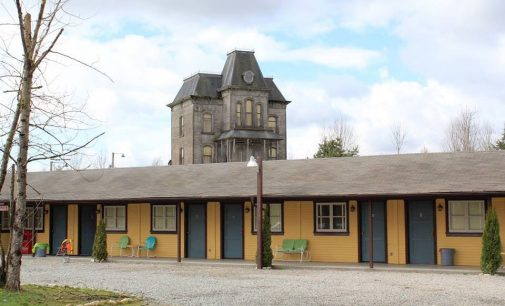 Bates Motel: Norma Bates' Iconic Gothic Mansion In Aldergrove, BC Demolished (PHOTOS)