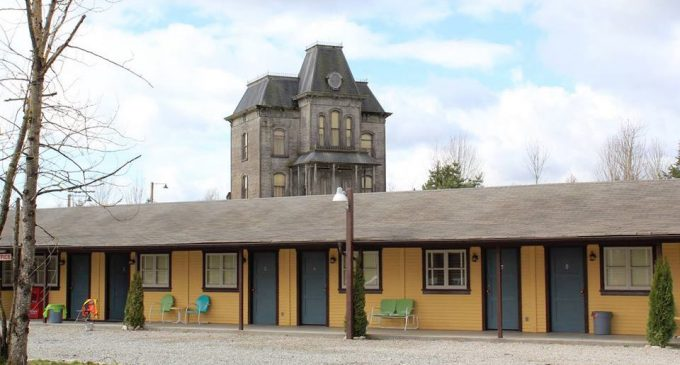 Bates Motel: Norma Bates' Iconic Gothic Mansion In Aldergrove, BC Demolished (PHOTOS)