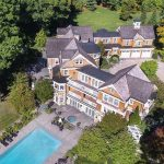 22 Acre Dedham, MA Estate with Private Ice Rink yours for $8.3M (PHOTOS)
