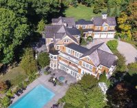 22-Acre Dedham, MA Estate Lists With Private Ice Rink For $8.3-Million (PHOTOS)