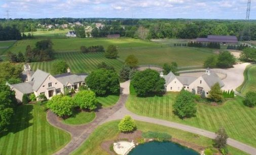 6 Dream Homes Currently On The Market In Ohio For Less Than $5-Million USD (PHOTOS)