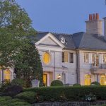 Listed for $90M, Woodland Manor is the Most Expensive Estate in Massachusetts (PHOTOS & VIDEO)