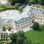 Top 4 Most Expensive Homes In Los Angeles Cost $85-Million To $250-Million (PHOTOS & VIDEO)