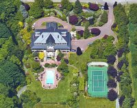 Riverdale's Cheryl Blossom Family Mansion Located In Langley, BC (PHOTOS)