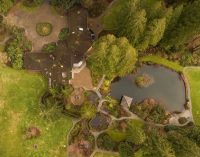 5.6-Acre Estate Lists in North Vancouver, BC For $25-Million (PHOTOS)