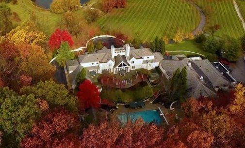 Cal Ripken Jr.'s 24.38-Acre Maryland Estate With Baseball Diamond Reduced To $9.75-Million (PHOTOS)