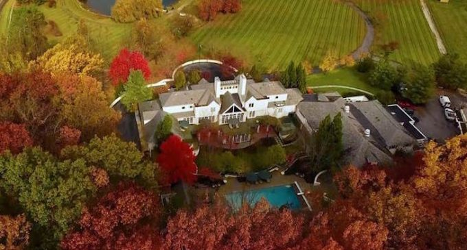 Cal Ripken Jr.'s 24.38-Acre Maryland Estate With Baseball Diamond Reduced To $9.75-Million (PHOTOS)