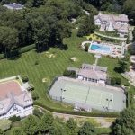 First Time Available: 21,450 Sq. Ft. Family Estate On 4.6 Manicured Acres For $19.95-Million (PHOTOS)