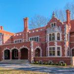 c.1895 William Price Mansion on 2.26 Acres in Wayne, PA Reduced to $4.9M, Prev. $8.5M (PHOTOS)