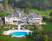 20.36-Acre 7 Bed / 13 Bath Furnished California Estate Once Priced At $29.9-Million, Now Yours For $18.9-Million (PHOTOS & VIDEO)