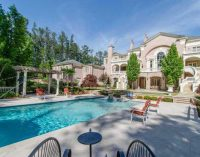 23,700 Sq. Ft. Brick Manor On 2.13-Acres Reduced To $4.675-Million In Roswell, GA (PHOTOS & VIDEO)