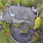 Historic c.1912 Shaughnessy Mansion Built For former Lieutenant Governor of British Columbia Reduced To $16.888-Million (PHOTOS)