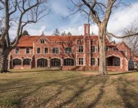 c.1895 William Price Mansion On 2.26-Acres In Wayne, PA Lists For $7.4-Million (PHOTOS)