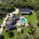 20-Acre Texas Estate With 18,447 Sq. Ft. Manor & Detached Sports Facilities Yours For $3.999-Million (PHOTOS)