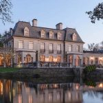 20,000 Sq. Ft. French Renaissance-Style Dallas Mansion On 3.2-Acres Lists For $27.5-Million (PHOTOS)