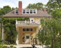 Historic c.1888 Joseph Thorp House in Cambridge, MA Reduced To $8.8-Million (PHOTOS & VIDEO)