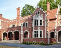 c.1895 William Price Mansion On 2.26-Acres In Wayne, PA Reduced to $5.59M (PHOTOS)