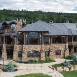 'Aspen Grove Ranch' – 10 Bed / 19 Bath 24,400 Sq. Ft. Lodge on 350-Acres in Kremmling, CO for $28.5M (PHOTOS & VIDEO)