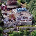 Vancouver Island's Iconic Villa Madrona Reduced To $5.98-Million (PHOTOS)