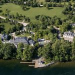 63,000 Sq. Ft. 12 Bed / 26 Bath New Hampshire Dream Estate Once Priced At $49-Million, Now Yours For $19.8-Million (PHOTOS & VIDEO))