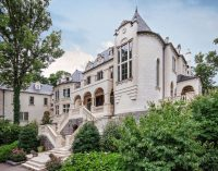 16,000 Sq. Ft. 5 Bed / 10 Bath Limestone Manor In Asheville, NC Yours For $10.75-Million (PHOTOS & VIDEO)