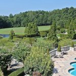 Former 58 Acre Dean Gardens Estate in Johns Creek, GA For Sale (PHOTOS)