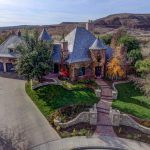 1.6-Acre French Country Santa Clara, UT Estate Selling to Highest Bidder at Absolute Auction (PHOTOS & VIDEO)