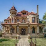 "San Antonio, Texas' Historic c.1891 ""Kalteyer House"" Reduced to $2M (PHOTOS)"