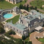 Sweet Home Alabama, 54,000 Sq. Ft. Château with 15 Bedrooms & 24 Bathrooms Sells For $4.8-Million (PHOTOS & VIDEO)