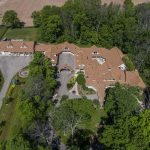 20,000 Sq. Ft. Indiana Mansion With 2 Pools, 2 Movie Theatres, 13 Garages, & Indoor Basketball Court Yours For $1.95-Million (PHOTOS)