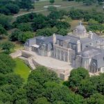 Champ d'Or – 48,000 Sq. Ft. Texas Manor Prev. $72M, Sells at Auction for Undisclosed Price (PHOTOS & VIDEO)