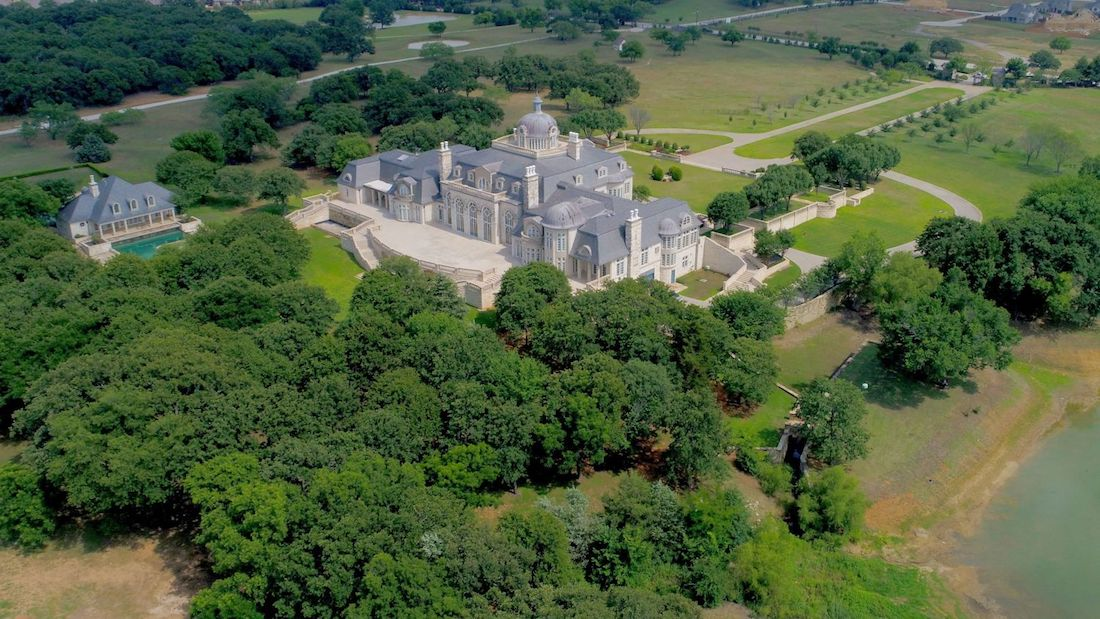 Champ D Or 48 000 Sq Ft Texas Manor Prev 72m Sells