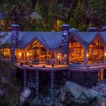 16,000 Sq. Ft. Nevada Masterpiece with 525′ on Lake Tahoe for $75M (PHOTOS & VIDEO)