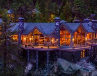 16,000 Sq. Ft. Nevada Masterpiece With 525-Feet On Lake Tahoe Lists For $75-Million (PHOTOS)
