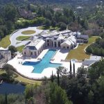 35,000 Sq. Ft. California Mansion Sells for $24.3M, Prev. $78.8M (PHOTOS & VIDEO)